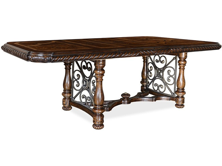 ART Furniture 209226 2304 Dining Room Valencia Gathering Height