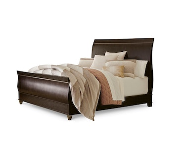 ART Furniture Greenpoint - 6/0 Sleigh Bed Set 214157-2304