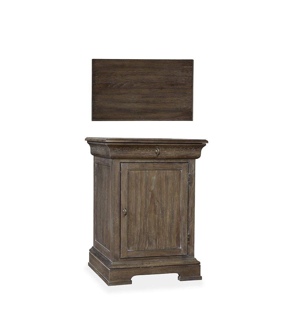 Amazing ART Furniture St. Germain Door Nightstand 215144 1513