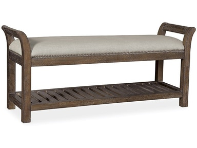 ART Furniture St. Germain Bench 215149-1513