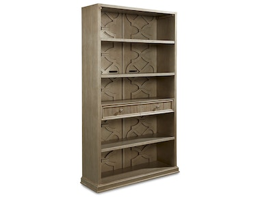 ART Furniture Morrissey - Novello Bookcase - Bezel 218401-2727