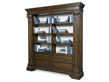 ART Furniture Firenze II - Bookcase (Set) 259424-2304