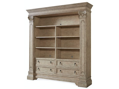 ART Furniture Firenze II - Bookcase (Set) 259424-2317