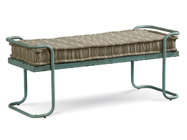 ART Furniture Epicenters - Williamsburg Bed Bench 223149-2621