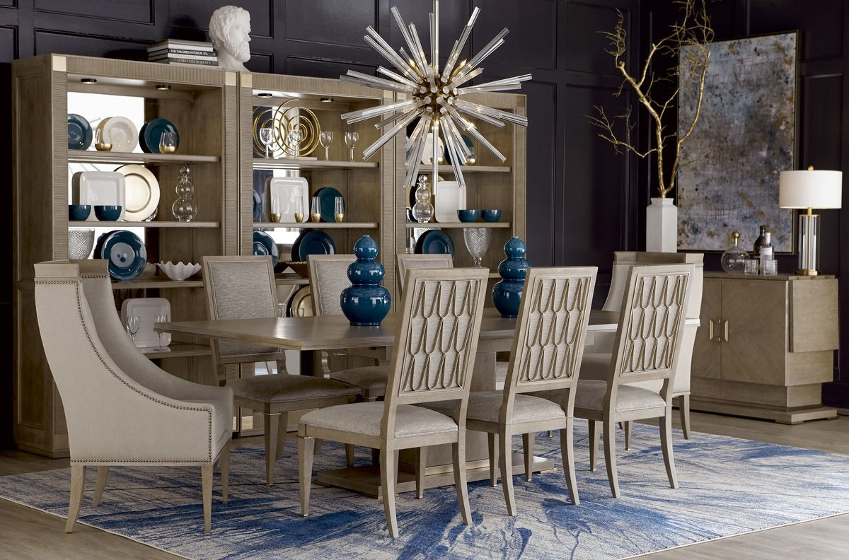 art furniture 232221 2323 dining room cityscapes bedford