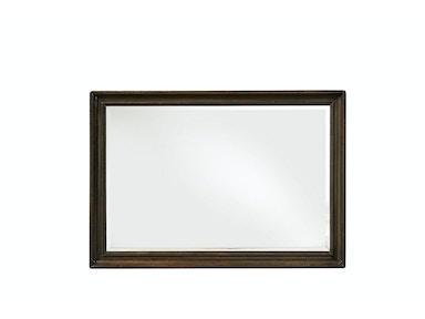 ART Furniture Continental - Landscape Mirror - Vintage Continental 237120-2615