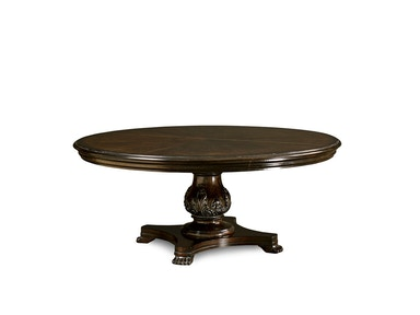 ART Furniture Continental - 72 Round Dining Table 237224-2615