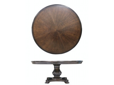 ART Furniture Continental - 72 Round Dining Table 237224-2624