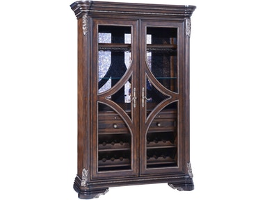 ART Furniture Gables Wine Cabinet 245242-1707