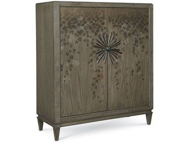 ART Furniture The Foundry Coltrane Bar Cabinet 805253-2340