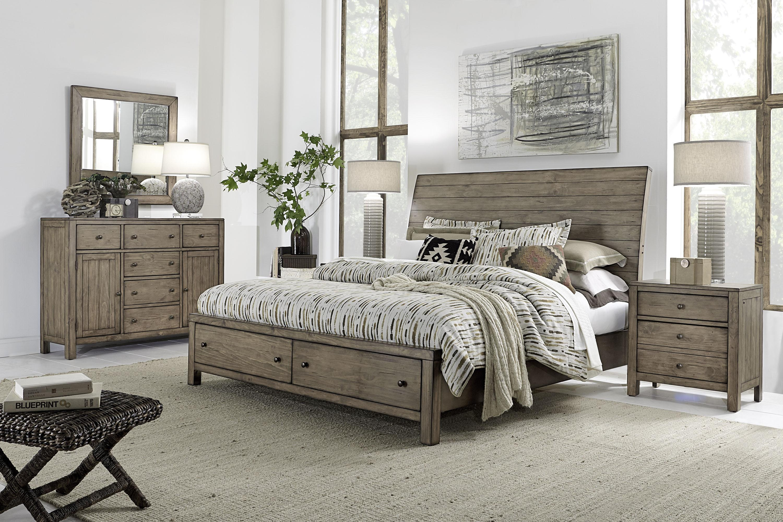 Aspenhome Furniture Tildon 2 Door Chesser I56 455