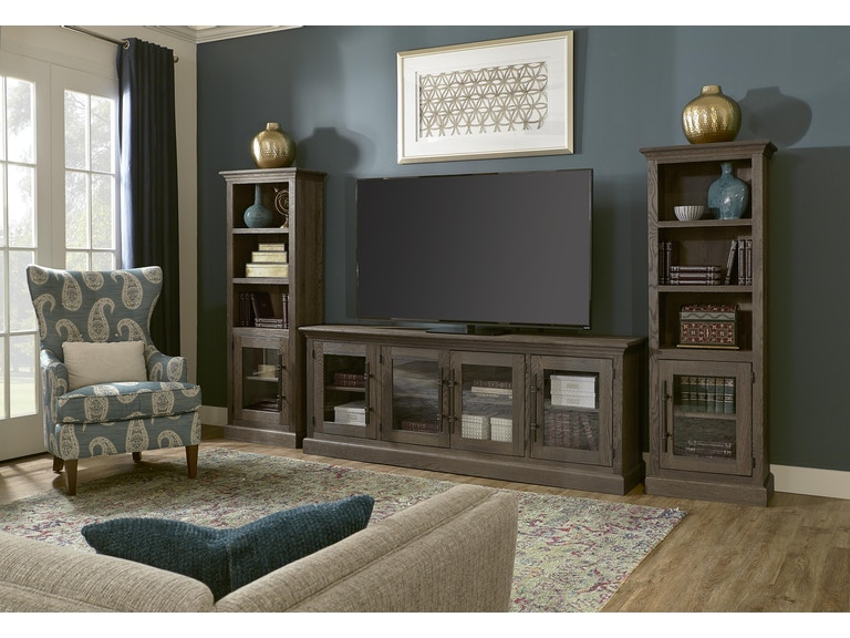 Aspenhome Furniture Wkm1260 Brn Living Room Manchester 85 Console W