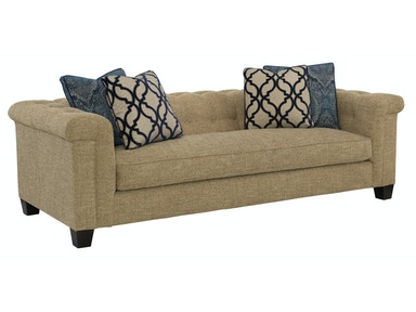 Bernhardt Furniture Simone Sofa B2957