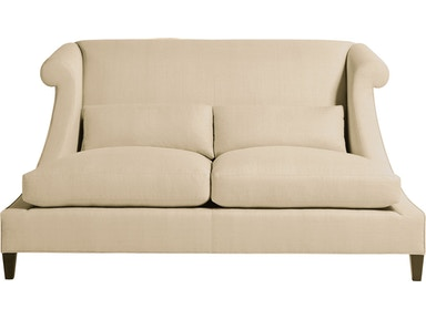 Baker Furniture Thomas Pheasant Villa Loveseat 6327-66