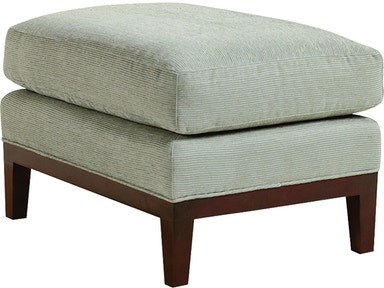 Baker Furniture Barbara Barry Ottoman 6498-11