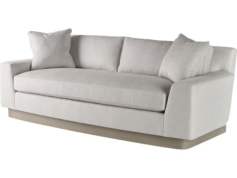 Baker Furniture Barbara Barry Laguna Sofa 6733s
