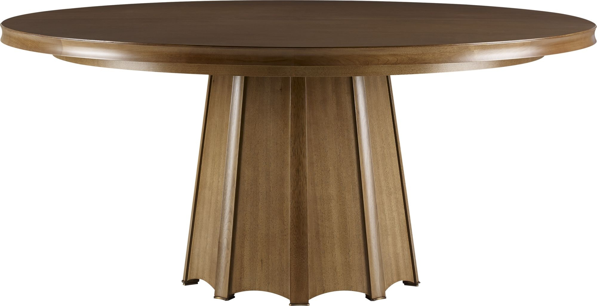 ... Baker Dining Table By Baker Furniture 3637 Dining Room Barbara Barry  Encircle Dining Table ...