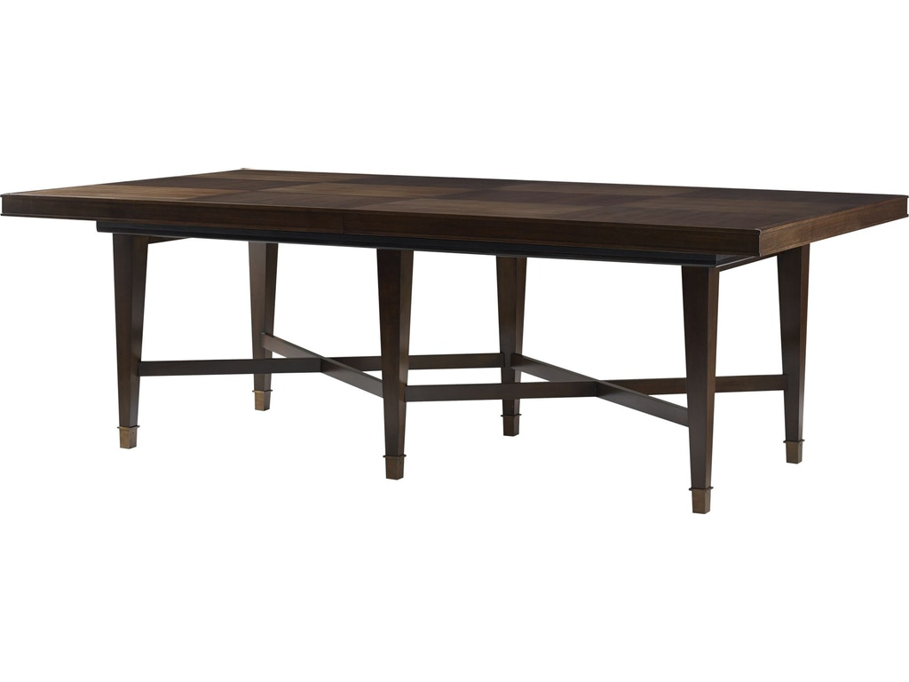 Baker Furniture Dining Room Barbara Barry Larchmont Dining Table