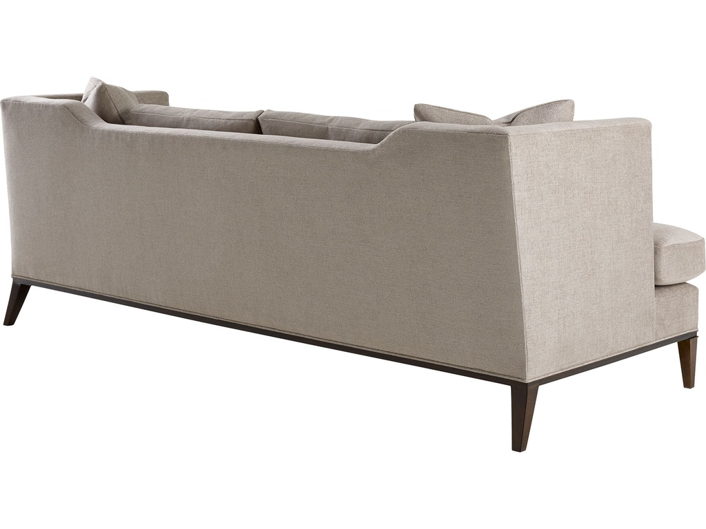 Barbara Barry Cabinet Baker Furniture Living Room Barbara Barry Presidio Sofa 6729s