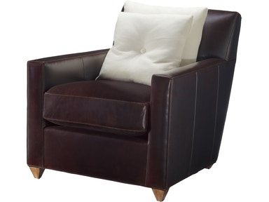 Baker Furniture Baker Classics Upholstery Evin Chair 6233C