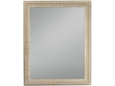 Baker Furniture Jacques Garcia Nails Mirror 3813