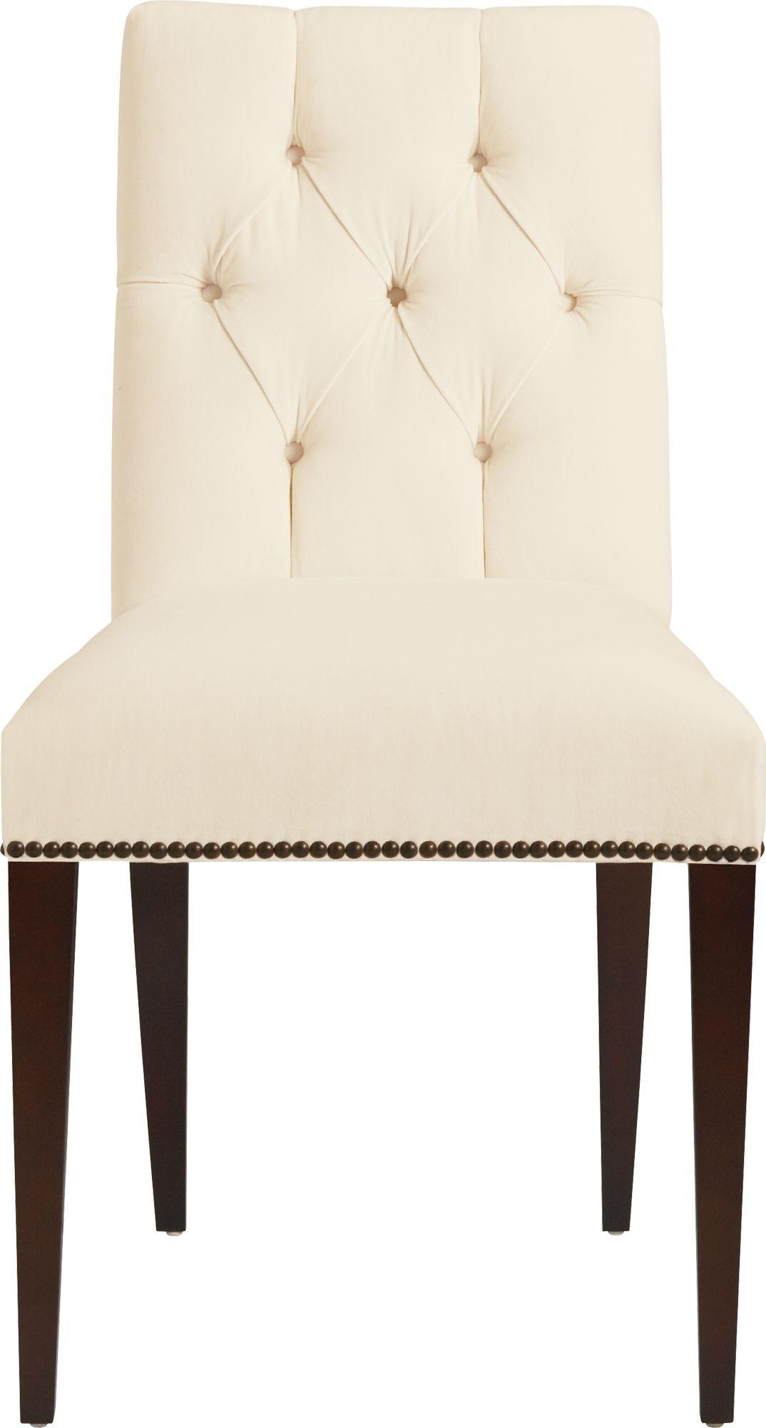 Baker Furniture Thomas Pheasant St. Germain Side Chair 7846