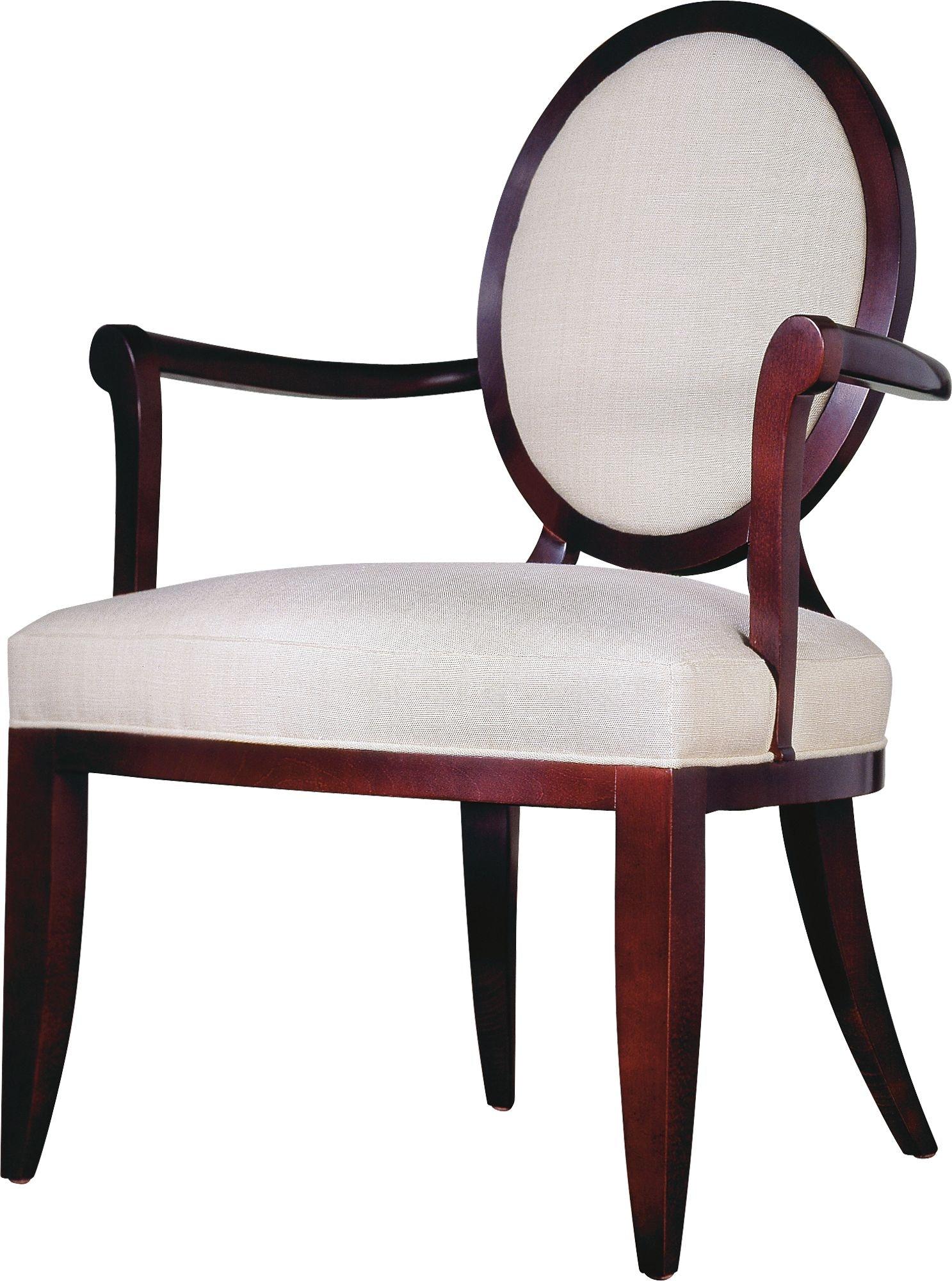 Baker Furniture 3441 Dining Room Barbara Barry Oval X Back Dining