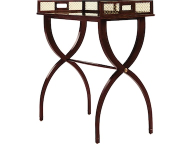 Baker Furniture Barbara Barry Drinks Tray Table 3432