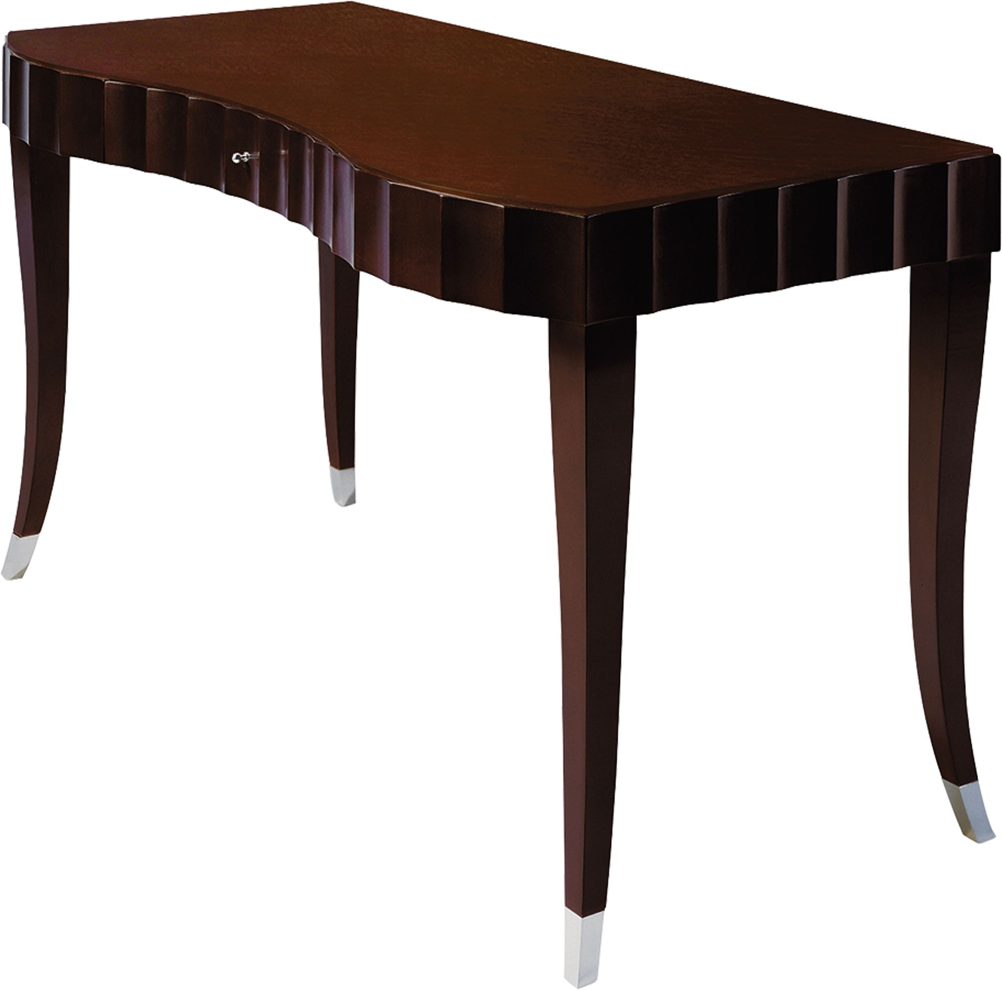 100 baker dining room table price my item value of for Dining table dressing