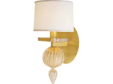 Baker Furniture Barbara Barry Bauble Sconce BBS07