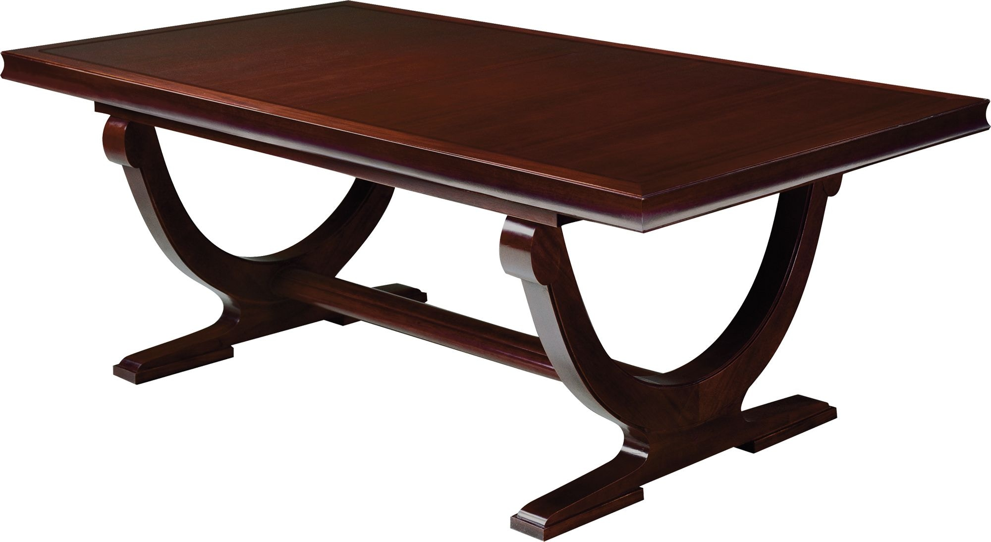 Baker Furniture Barbara Barry Rectangular Dining Table 3436