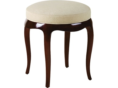 Baker Furniture Barbara Barry Vanity Stool 3482