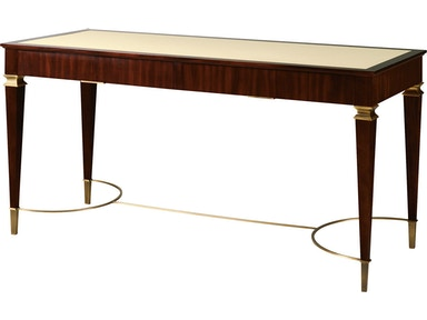 Baker Furniture Thomas Pheasant Paris Writing Table 7888