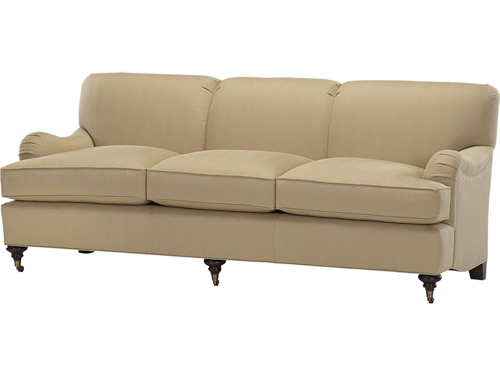 Baker furniture living room baker classics upholstery for One armed sofa called