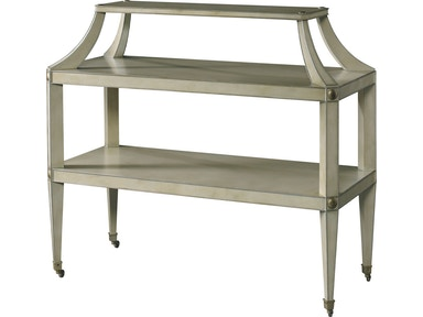 Baker Furniture Michael S Smith Voltaire Server 9832