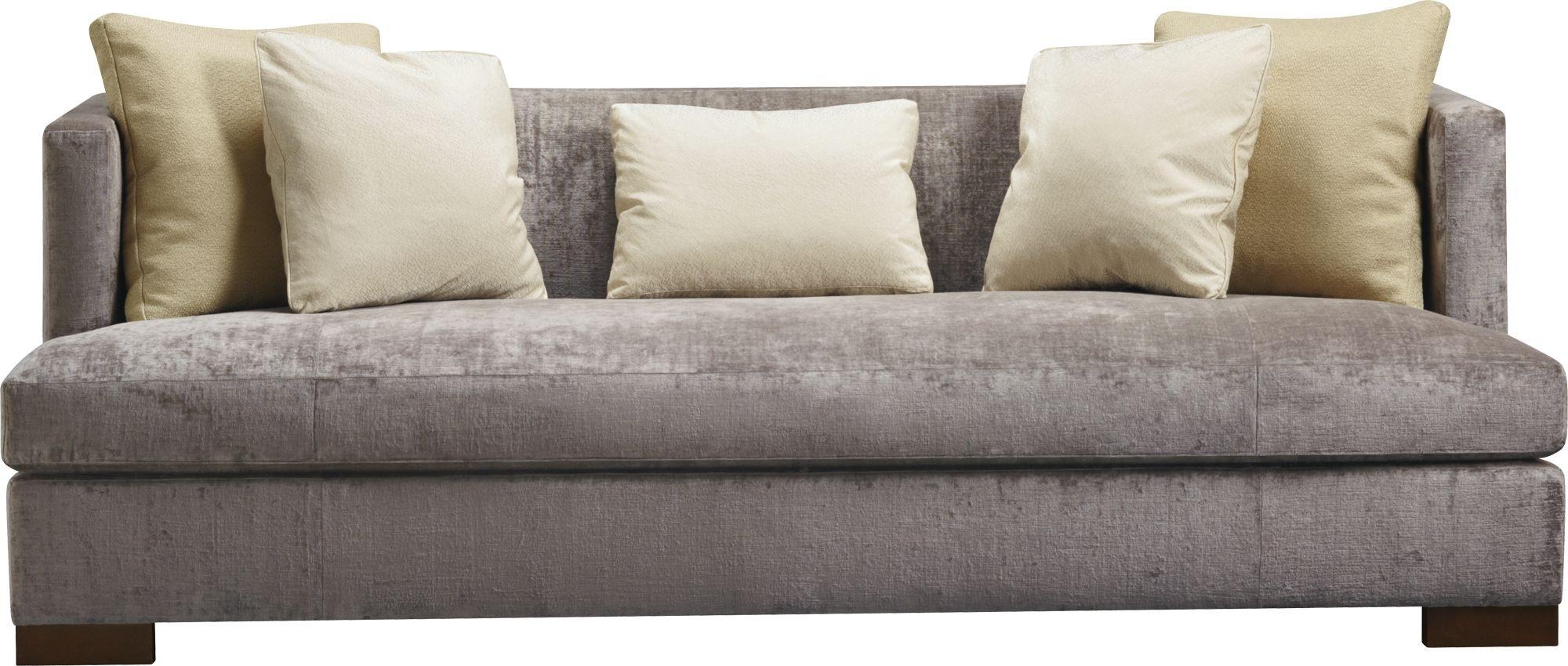Baker Furniture Barbara Barry|Baker Designer Upholstery Social Scene Sofa  6703S