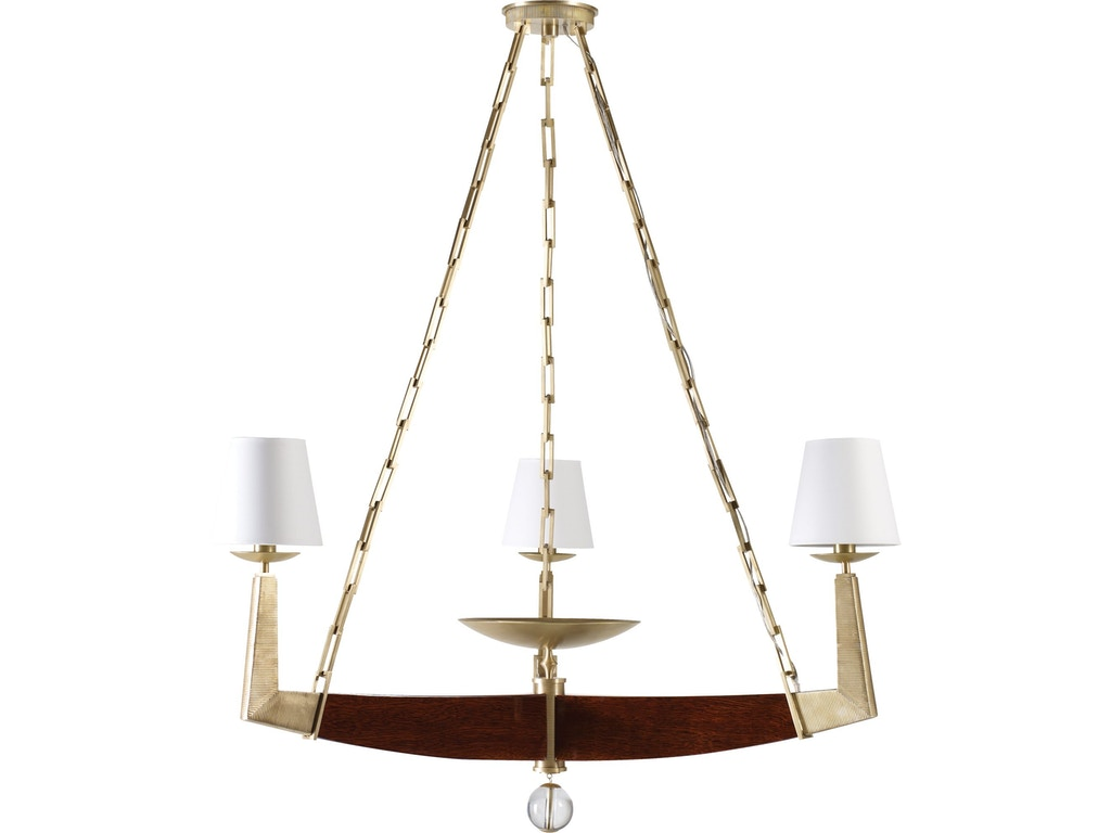 Baker furniture ph315 lamps and lighting thomas pheasant moderne baker furniture thomas pheasant moderne chandelier ph315 arubaitofo Choice Image
