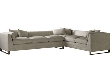Baker Furniture Barbara Barry Surround Sectional 6734