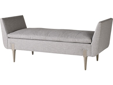 Baker Furniture Barbara Barry Daydream Daybed 6735CS