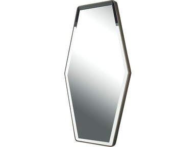 Baker Furniture Barbara Barry Reflection Mirror BB3313