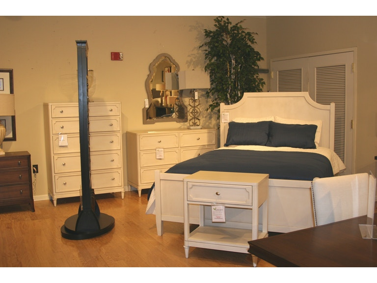 Thomasville Bedroom-Works-Group 3-Piece Bedroom Set