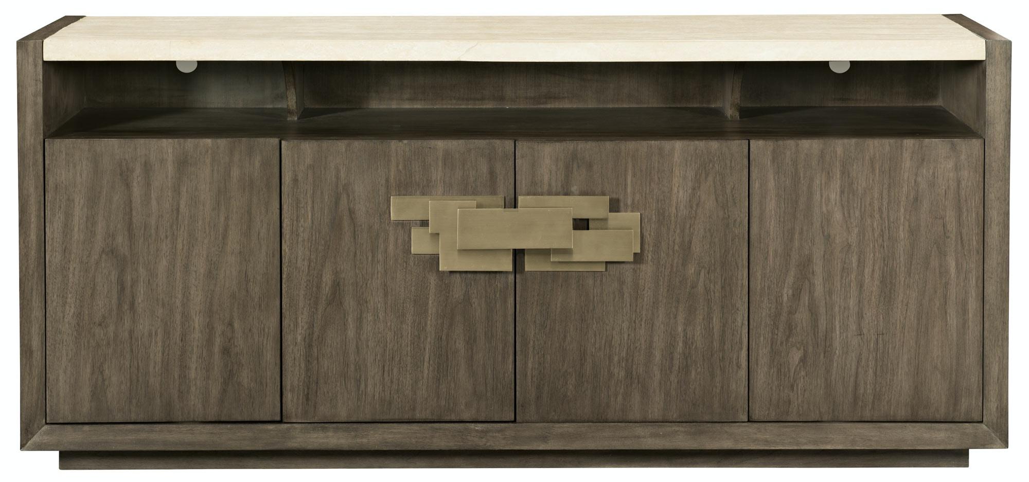 bernhardt furniture. Bernhardt Furniture Profile Buffet 378-132