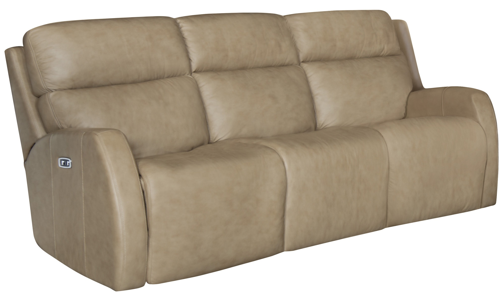 Bernhardt Furniture Aaron Power Motion Sofa Bernhardt Furniture 897RL