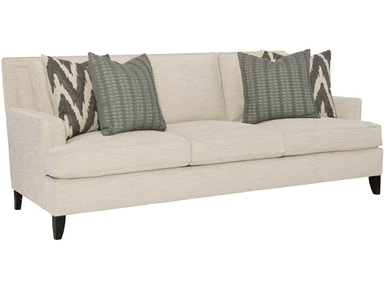 Bernhardt Furniture Addison Sofa B1487