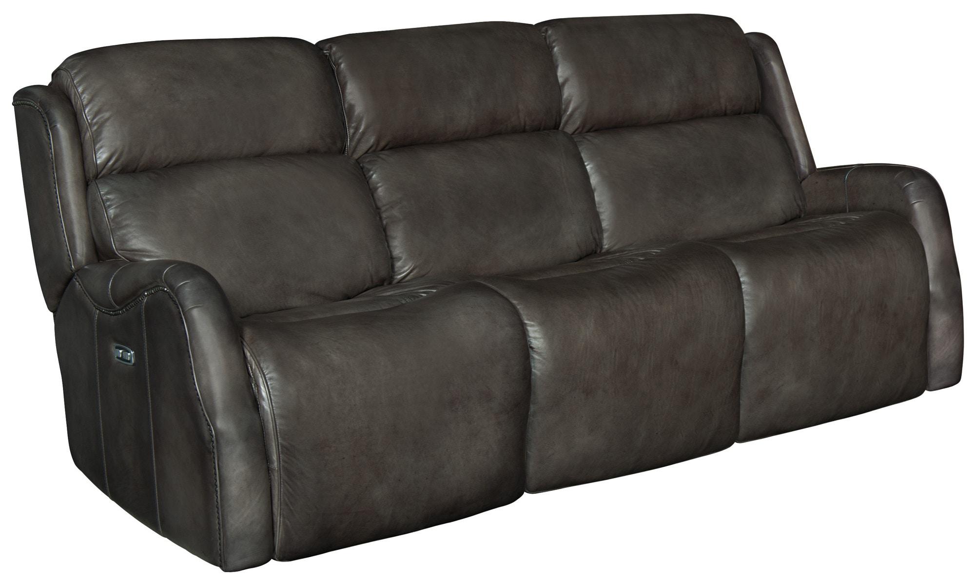 Bernhardt Furniture Derek Power Motion Sofa 397RL