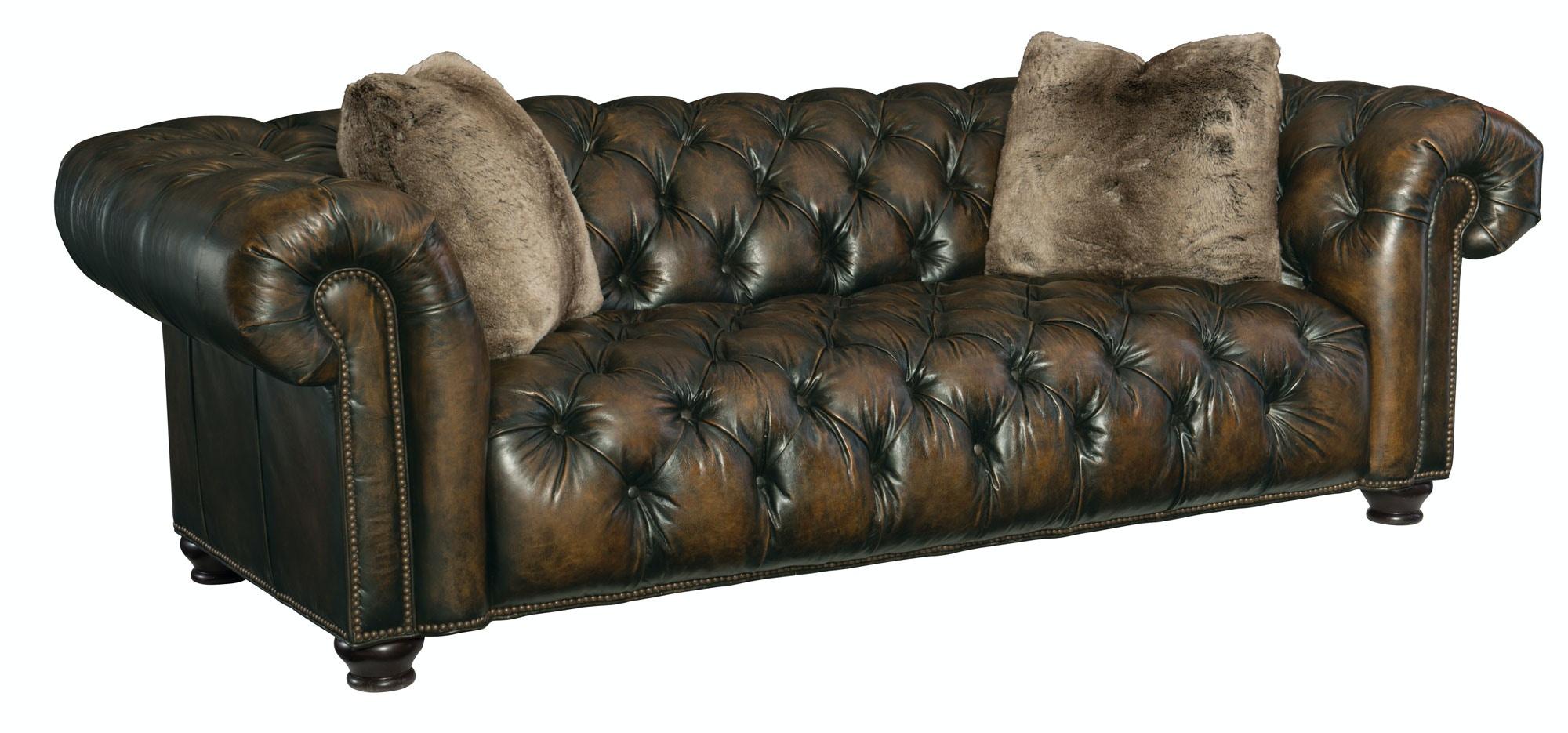 Bernhardt Furniture Wellington Sofa 3067L