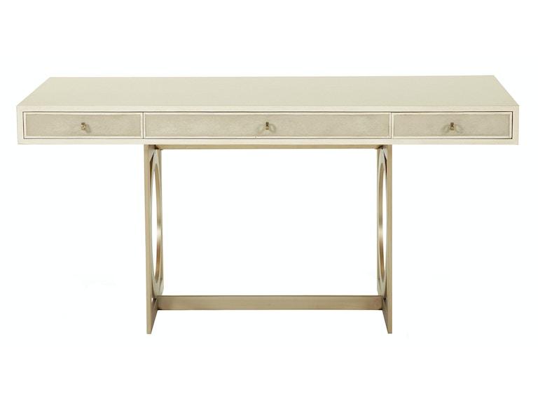 Bernhardt Furniture Home Office Salon Desk 341 510 Goods