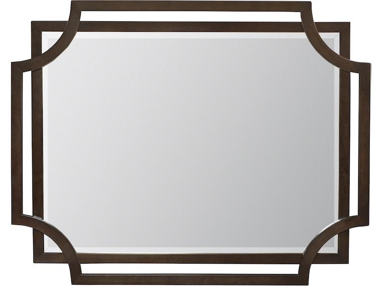 Bernhardt Furniture 356-321 Accessories Jet Set Mirror