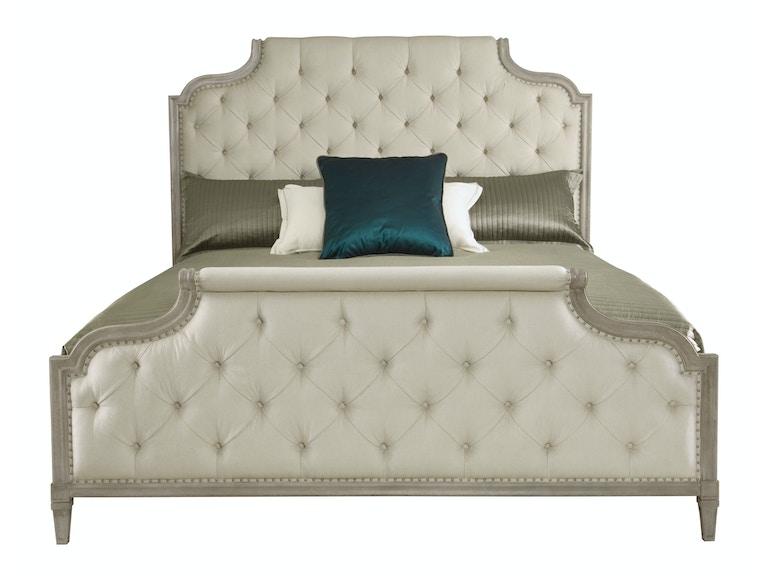 Bernhardt Furniture Bedroom Marquesa Upholstered Bed 359-H09-F09 ...