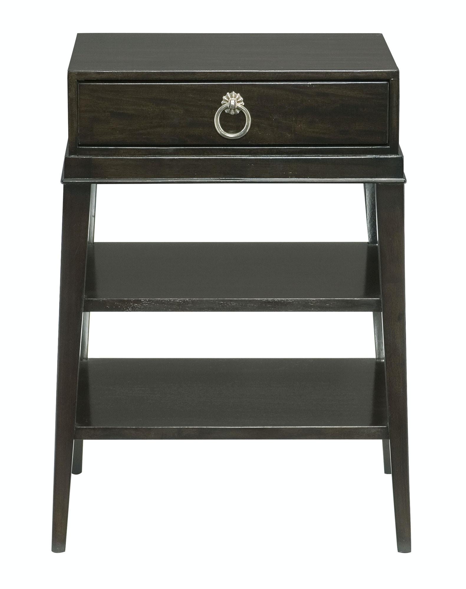 Bernhardt Furniture 367 124. Sutton House End Table